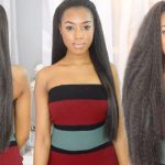 IT'S $9 SIS! Crochet No Cornrow Silky Kanekalon Hairstyle [Video]