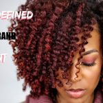Three Strand Twistout Tutorial – Super Defined & Moisturized  [Video]