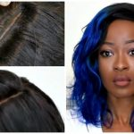 Too Broke For A Lace Closure? FAKE IT! [Video]