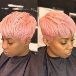 Lovely & Pink @hairbyuno