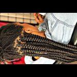 Must Watch!!! Braids Over Sisterlocs [Video]
