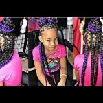 Kids Hairstyle Perfect For Summer [Video]