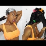 Wash Day Routine For Longer Stronger Natural Hair [Video]