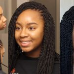 Crochet Senegalese Twists never looked this Good!! [Video]