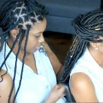 How To – Individual Crochet Goddess Locs Like A Pro [Video]
