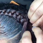 How To braid Like A Pro! Easy neat and fast [Video]