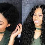 Detailed: How to do sew-in with a closure [Video]