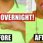Overnight Hair Growth – 1 Inch in 24 Hours Using Ingredients You Already Have In Your Fridge [Videos]