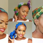 4 New Quick & Easy Headwrap Turban Styles (Dirty Bad Hair Day Friendly) + 4 Bonus Styles