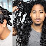 First Time Bantu Knot Out – Pass or Fail? [Video]