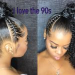 How to do cute 90s style side ponytail [Video]