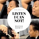 Relaxing My Natural Hair!! I'm Over This Team Natural Movement [Video]