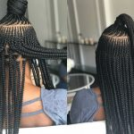 How To – Ket Braids Like A Pro – Very Detailed [Video]