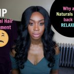 RIP Natural Hair Movement 2018 – Coily Conversations [Video]