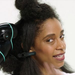 $400 Hair Dryer On Coily Natural Hair [Video]