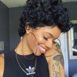 Carefree Curls @_gorgeousash