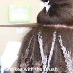 Watch Me Balayage Textured Hair! [Video]