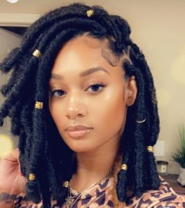 Locs And Faux Locs Archives Black Hair Information
