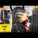 Can't Do Stitch Braids? Try This Instead [Video]