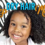 Keep Dry Hair Moisturized [Video]