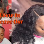 Start To Finish Full Sew In [Video]