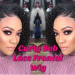 Bob Frontal Wig Install – Start To Finish [Video]