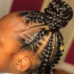 Cute Kids Half Up Half Down Hairstyle [Video]
