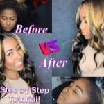 """Detailed: Before/After Diy """"Everyday"""" Natural Weave [Video]"""