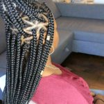 How To – Triangle Box Braids [Video]
