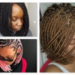 12 Braided Bob Styles That Will Have You Drooling