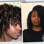 Defined Curly Styles – Twist Outs, Wash and Go's And Perm Rod Sets – Hairstyles For Black Women [Video]