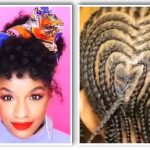 Hairstyle Compilation For Black Women and Kids – Natural Hair & Braids #2