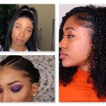 Hairstyle Compilation For Black Women and Kids – Natural Hair & Braids #3