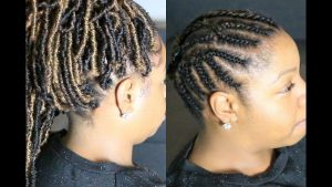 Braids And Twists Videos Archives Page 2 Of 46 Black Hair