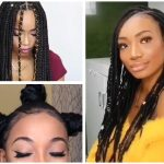 Braids, Faux Locs & Bantu Knots – Lovely Hairstyles For Black Women