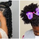 Natural Hair Kids Hairstyle Compilation – Puffs, Special Occasion & Every Day Hairstyles