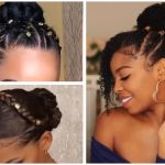 Not Your Ordinary Bun – Beautiful Bun Hairstyles For Black Women