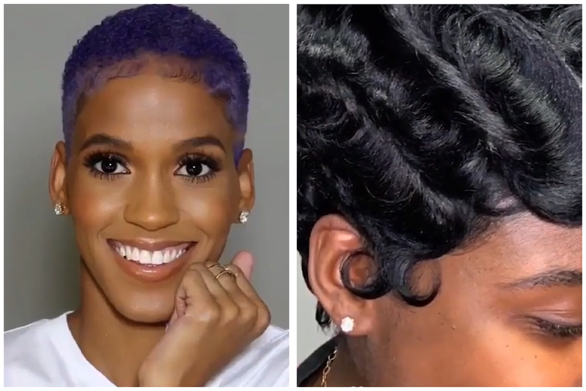 Hairstyle Compilation