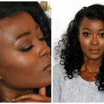 How I Fake A Plucked Wig Hairline And Apply Got2B Glued With No Mess! [Video]