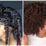 Gorgeous Twist Outs & Wash and Go Hairstyles For Naturals