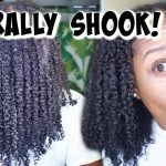 Aussie Instant Freeze Gel Wash N Go – Kinky Curly Natural Hair [Video]