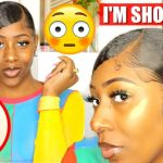 "Sleekest Type 4 Natural Hair ""Low Sleek Bun"" Tutorial Ever!! [Video]"