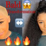 How To Slay Bald Cap Method By Lace Front Wig – Very Effortless & Affordable [Video]