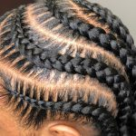 Stitch Feed In Braids Regular Speed [Video]