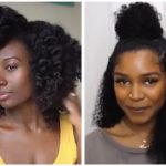 Curly Clip Ins, Defined Twist Out, Twist & Pin Protective Style And Other Amazing Styles For Black Women