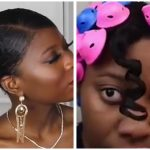 Sleek Bun, Straw Set, Twist Out And Other Fab Hairstyles For Black Women