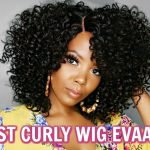 Yes! The Best Curly Wig Evaaa Since Outre Donna Only $29 [Video]