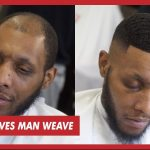 Man Weave Brush Wave Unit Tutorial – Full Install