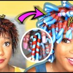 A Brand New Curl Method You Can Try In 20 Minutes! [Video]