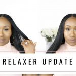 Relaxer Update + Relaxer Day Routine Explanation In Detail